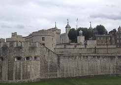 Tower of London | Prisoners, Punishment & Torture
