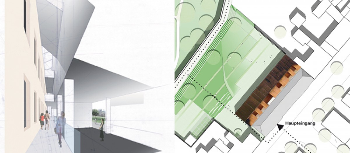 Neuruppin Museum - Redesign and extension Image 3